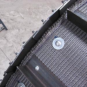 Fabricante de Esteiras com Abas Laterais - 1