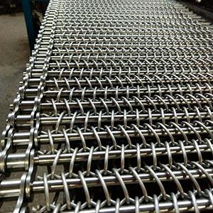 Fabricante de Esteiras de Transporte Contínuo - 2