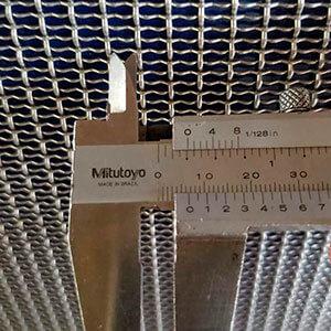 Fabricante de Tela Ondulada Artística - 2