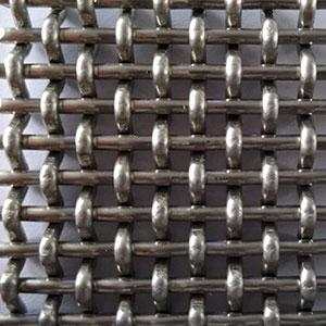 Telas metálicas para filtragem