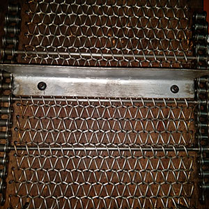 Fabricante de Esteiras Para Separação de Peças - 1