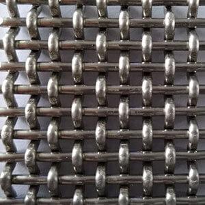 Telas de Proteção Aço Reforçado - 1