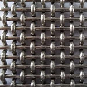 Telas para Peneiras Vibratórias - 1