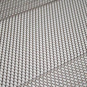 Fabricante de malha metálica